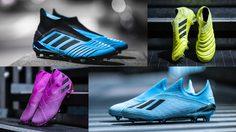 adidas Football เปิดตัวรองเท้าฟุตบอล Hard Wired Pack ปลดปล่อยสีสันจัดจ้านต้อนรับฤดูกาลใหม่