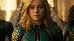 คุณปู่คุณย่าส่งความรู้สึกถึงหลานสาว บรี ลาร์สัน หลังทันดูตัวอย่าง Captain Marvel ในโทรทัศน์