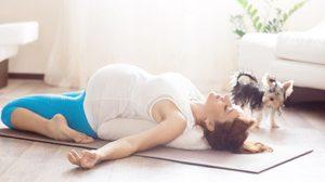 ตั้งครรภ์ ก็ออกกำลังกายได้ มาดู กีฬาที่แนะนำ สำหรับ คุณแม่ตั้งครรภ์