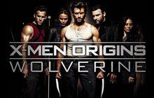 X-Men Origins: Wolverine X-เม็น: กำเนิดวูล์ฟเวอรีน