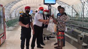 สุวรรณภูมิ แจงกรณีชาวไนจีเรีย 3 คน ติดค้างในสนามบิน 3 เดือน