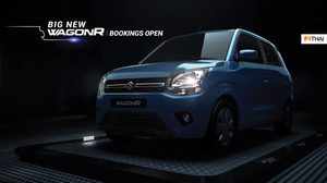 เผยคลิป Suzuki Maruti WagonR พร้อมกับเปิดให้สั่งจองแล้วที่อินเดีย
