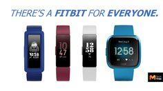 Fitbit เปิดตัวอุปกรณ์ใหม่ 4 รุ่น พร้อมวางจำหน่ายในไทยแล้ว