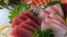 ทำไมปลาดิบต้องรองด้วยหัวไชเท้าฝอย เคล็ดลับดีๆ จากเชฟญี่ปุ่น