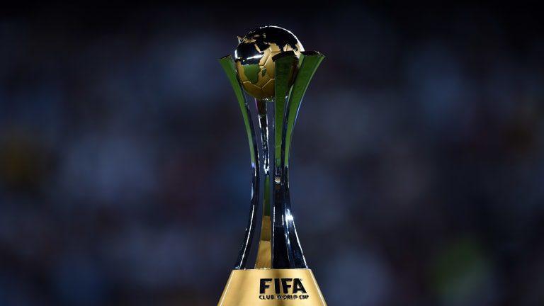 เปลี่ยนรูปแบบใหม่! ฟีฟ่า เลือกจีน เจ้าภาพจัดชิงแชมป์สโมสรโลก 2021