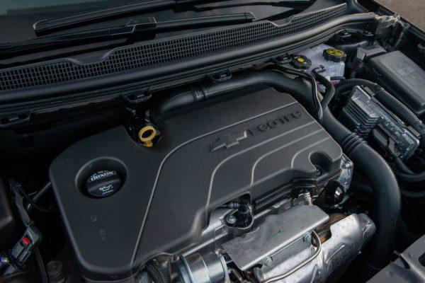 2020 Chevrolet Cruze