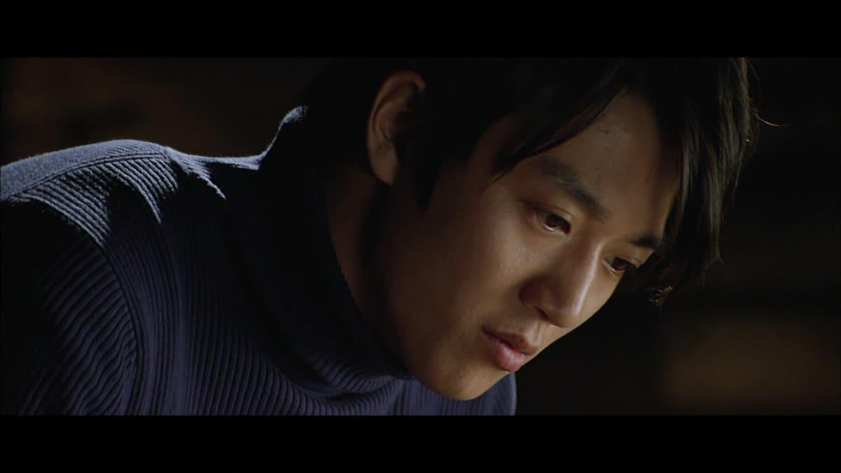 Insadong Scandal [ อินซาดอง...จอมโจรจิตรกร ] Part 3