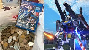 เกมเมอร์ไทยชื่นชม น้องเกมเมอร์ เก็บเงินซื้อเกมส์ด้วยตัวเอง