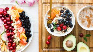 3 สารอาหารสำคัญ หาได้ในอาหารทั่วไป