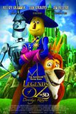 Legends of Oz: Dorothy's Return ตำนานแดนมหัศจรรย์ พ่อมดอ๊อซ
