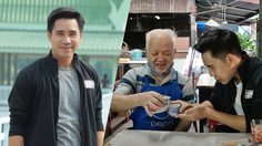 """บอย เจษฎา ชวนเที่ยวจังหวัดอ่างทอง เมืองรองที่หลงรัก """"Amazingไทยเท่ อ่างทองต้องลองเอง"""" ใกล้กรุง"""