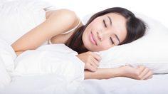 ท่านอนที่ดีที่สุด! 6 เหตุผลที่คุณควร นอนตะแคงซ้าย