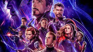 โอกาสพลิกเกมคือหนึ่งในสิบสี่ล้าน!! ในโปสเตอร์โปรโมต Avengers: Endgame ที่ญี่ปุ่น