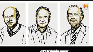 3 นักวิจัย ผู้ได้รับรางวัลโนเบล ปี 2020