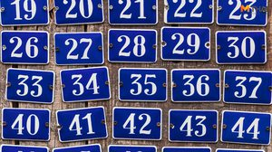 ความหมายของเลขที่บ้าน แต่ละเลข ส่งผลอย่างไรกับผู้ที่อาศัยอยู่บ้าง?