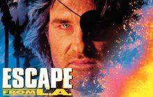 Escape from L.A. แหกด่านนรกแอล.เอ.