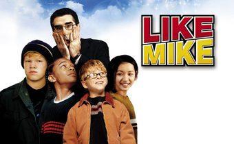 Like Mike เจ้าหนูพลังไมค์