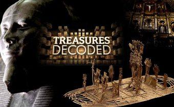 Treasures Decoded ถอดรหัสขุมทรัพย์