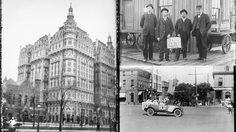 ย้อนไปชมภาพถ่ายขาว-ดำ นิวยอร์ก ซิตี้ เมืองที่ปัจจุบันได้ชื่อว่าเป็น มหานครเอกของโลก