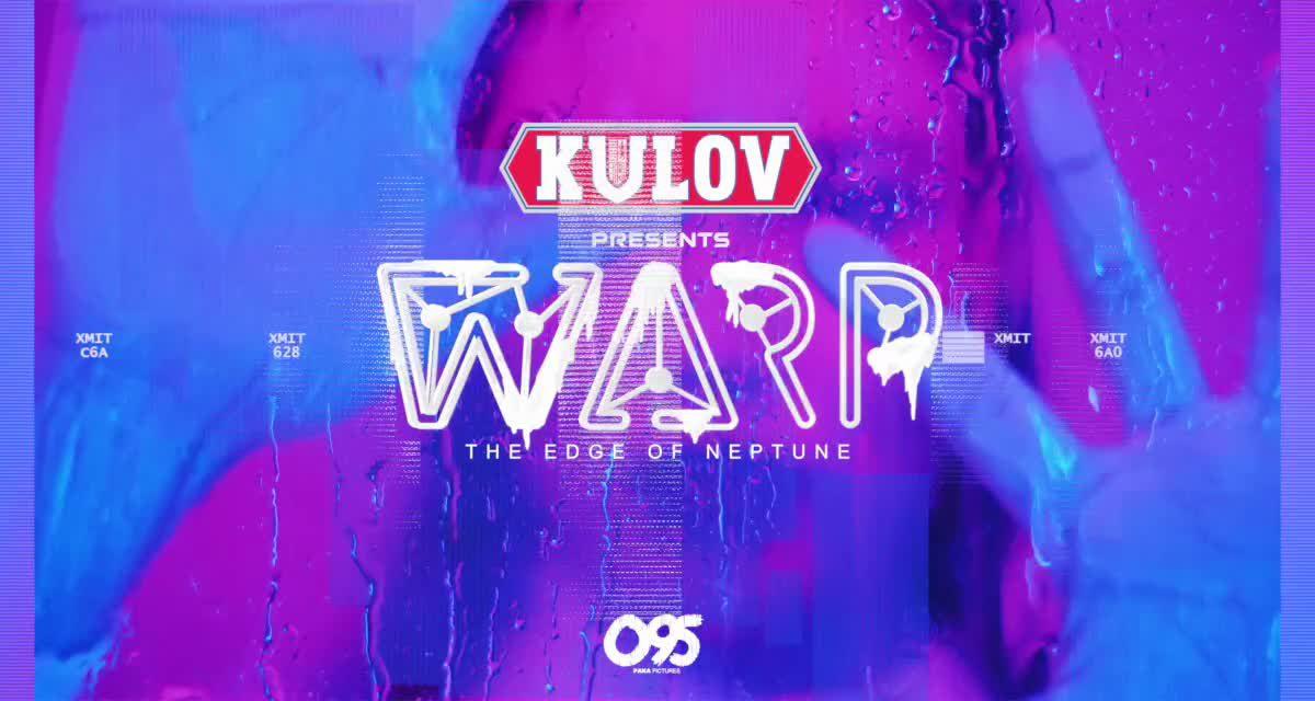 กลับมาวาร์ปกันอีกครั้งในงาน Kulov Presents Warp Music Festival 2018