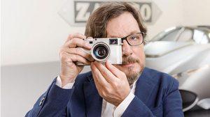 หรูได้อีก Leica เปิดตัว Leica M10 Edition Zagato ราคา 6.9 แสนบาท