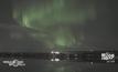 ปรากฏการณ์แสงเหนือในฟินแลนด์