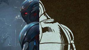 พัฒนาการชุดของเหล่าตัวละคร Avenger!!