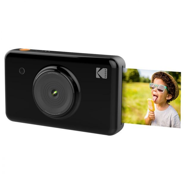 Kodak Mini Shot Instant 10MP