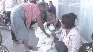ไม่ง้อโรงสี! ชาวนาหลายจังหวัด แห่ลงทุนสีข้าวขายเอง