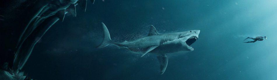 6 เรื่องน่ารู้ก่อนดู The Meg โคตรหลามพันล้านปี