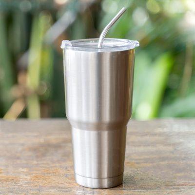 เตือน!! แก้วเก็บความเย็น เสี่ยงสะสมเชื้อโรคและเชื้อรา อาจส่งผลเสียต่อสุขภาพ