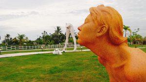Love art park แหล่งท่องเที่ยวแห่งใหม่ในพัทยา