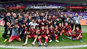 สถิติฟ้อง! 'ทีมชาติไทย' ทำอันดับฟีฟ่าแรงกิ้งสูงสุดในรอบ 8 ปี