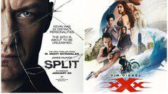 สื่อนอกเผยสาเหตุ Split ทำเงินสูงกว่า xXx: Return of Xander Cage