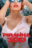 Piranha 3DD กัดแหลกแหวกทะลุจอ ดับเบิ้ลดุ