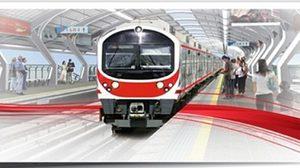 เตรียมเฮ! อนุมัติสร้างรถไฟสายสีแดงเข้ม-สายแดงอ่อน คาดเปิดใช้ปี 63