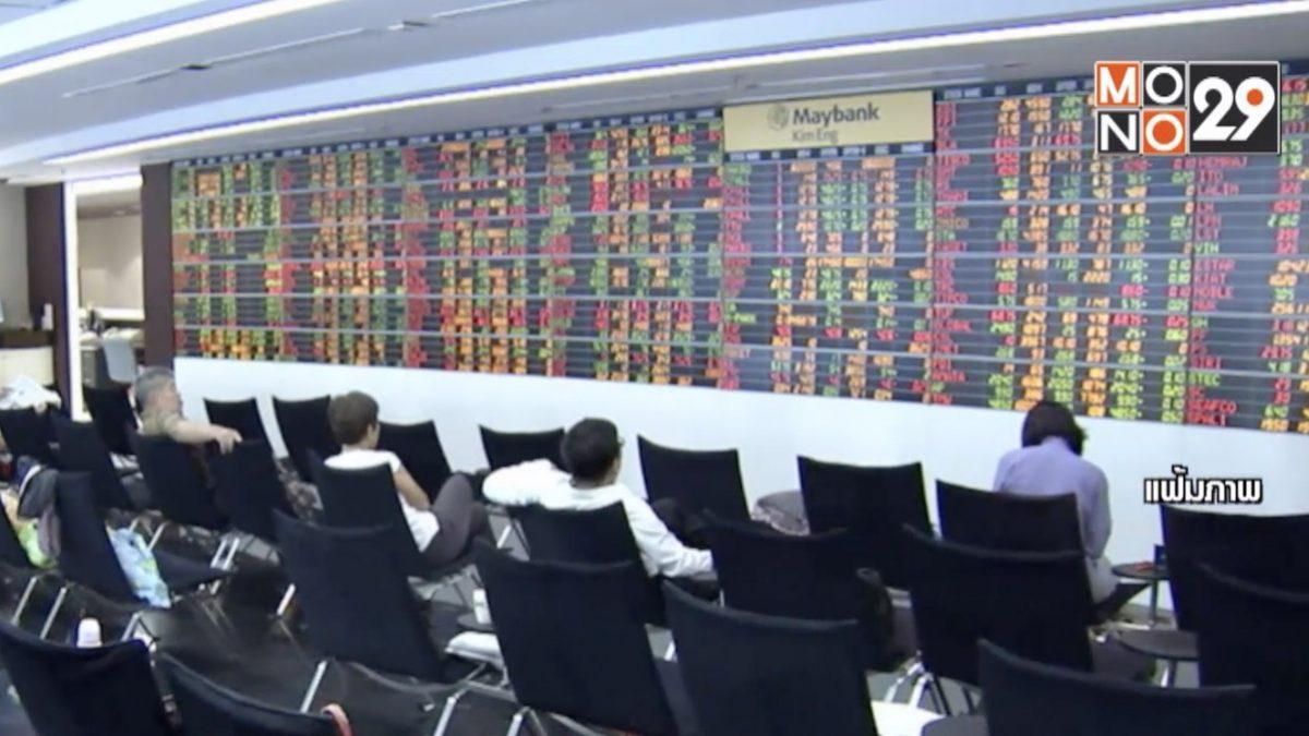 โควิด-19 ระลอก 2 ทำตลาดหุ้นไทยเปราะบางอีกครั้ง