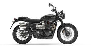 Triumph Motorcycles เปิดโปรโมชั่นพิเศษ 3 รุ่นคลาสสิก