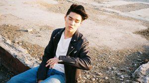 DΞΔN ศิลปินดาวรุ่งจากเกาหลี เปิดตัวอีพีชุดแรก 130 Mood: TRBL