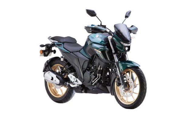 Yamaha FZS 25