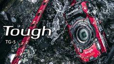 Olympus Tough TG-5 กล้องเล็กพันธุ์แกร่ง ตอบโจทย์ขาลุย