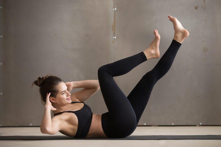 ขี้เกียจออกกำลังกาย