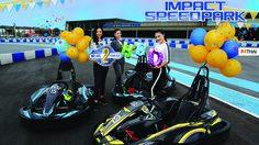 Impact Speed Park ประกาศความสำเร็จครบรอบ 2 ปี หนุนรายได้กว่า 20 ล้านบาท