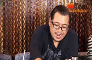 ตามรอยนักชิม - ร้าน ครัวชฎา อาหารไทยแท้ ที่ดิโอลด์สยาม