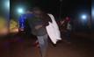เขื่อนแตกในเคนยา ตายแล้วอย่างน้อย 47 ราย