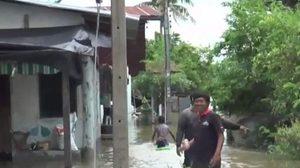 สถานการณ์น้ำท่วม ภาคเหนือ-อีสาน ยังวิกฤต!