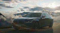 ย้อนตำนานความหรูหรา BMW ซีรีส์ 7กับ 6 โมเดล ใน 4 ทศวรรษ