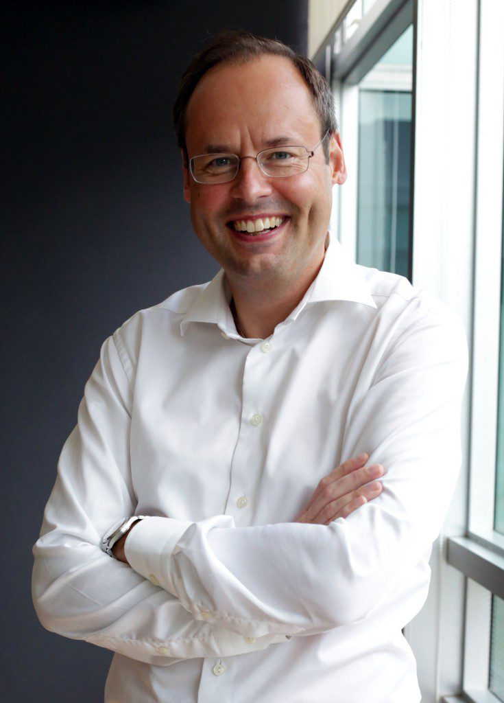 LarsNorling - CEO