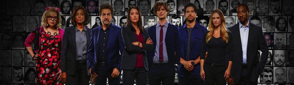 Criminal Minds ทีมแกร่งเด็ดขั้วอาชญากรรม ปี 9