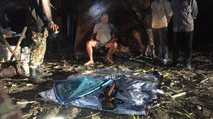 เผย 6 ข้อหา ประธานอิตาเลียนไทย ล่าสัตว์ป่าในทุ่งใหญ่ฯ – เจ้าตัวนิ่ง ไม่ให้การใดๆ